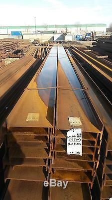 12.200 Mtr 305 mm x 102 mm x 25 Kg/m Steel Beam / ub Universal Beam / Rsj /