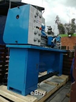 12 x 36 (914X300mm) Precision Bench Lathe 1HP 110/220v NEW Weiss Machinery