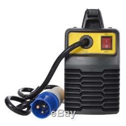 200 Amp Inverter Welder- MMA Portable Welding Machine 30% Duty Cycle