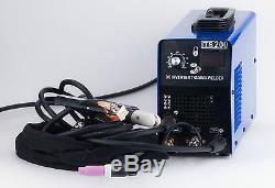 200A IGBT DC MMA ARC TIG Welder Inverter Welding Machine 220V New WS ITS &VAT