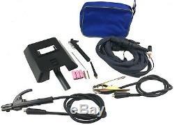 220 Amp 220v Welding Machine Tig Mma Arc Stick 2 In 1 DC Inverter Welder Pulse