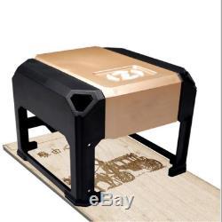 3000mW Laser Graviermaschine USB Engraving CNC Gravurmaschine Drucker Schneider