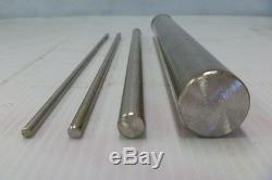 303 STAINLESS STEEL Round Bar Steel Rod MILLING WELDING METALWORKING 2mm 100mm