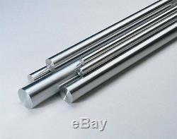 316 MARINE STAINLESS Round Bar Steel Rod Metal MILLING WELDING METALWORKING