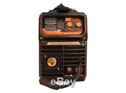 3in1 Schweissgerät MIG MAG WIG TIG MMA E-Hand MTS-180 Pro 180Amp. Inverter 230V