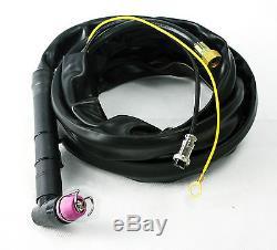 50A Plasma cutter Pilot Arc & WSD60 torch CNC Compatible & consumables & VAT