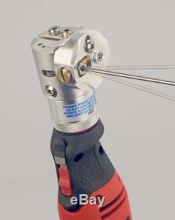 ADJ Tungsten Electrode Sharpener Grinder f Tig Welders