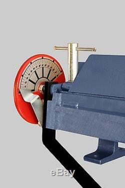 Abkantbank 1000 Profi mit verstärkter Biegewange außen Typ 72