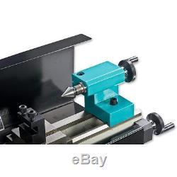 Axminster Model Engineer Series C0 Micro Lathe