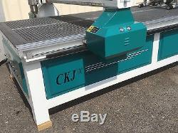 CNC Router CKJ1325