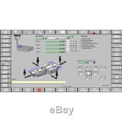 CNC Software Mach 3 Vollversion mit neuester deutscher Oberfläche und Support
