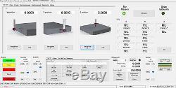 CNC Software Mach4 Fräsen und Drehen mit Lizenz komplett in Deutsch