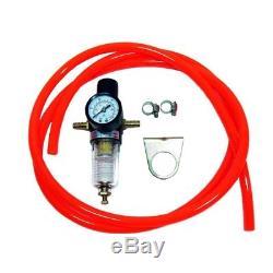 CUT 40A IGBT INVERTER AIR PLASMA CUTTER METAL CUTTING MACHINE ARC 12mm CUT