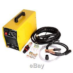 Cut50 Plasma Cutter Schneiden Plasmaschneider Schneiddicke 1-12mm Single phase