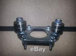 Diy Cnc Plasma Cutter Kit With 3x Belt Adapters For Nema 23 Stepper Motors