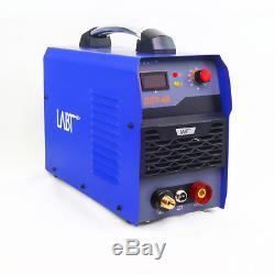 Druckluft Plasmaschneider Plasmaschneidgerät Inverter Plasma Cutter bis 12 mm