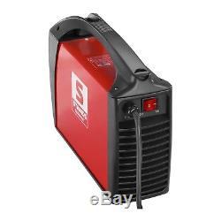 E-Hand Schweissgerät 200 Ampere Elektroden MMA IGBT Inverter Hotstart 230 Volt