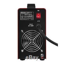Elektroden Schweißgerät E-Hand-Schweißgerät MMA Schweißgerät IGBT 200 A LED
