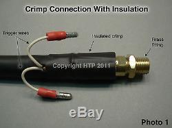 HTP Miller 169593 15 ft Mig Welding Gun Torch M-15 M15 M150 249041