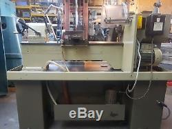 Harrison M300 Straight Bed Centre Lathe, 650mm Between Centres×330mm Swing Over