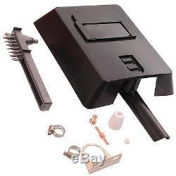 Hawk Tools 230v 40 Amp Steel Copper DC Inverter Air Plasma Cut Cutter Machine