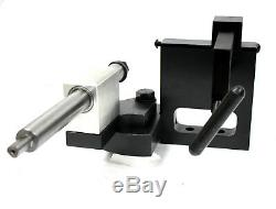 Industrial Professional Pipe & Tube Notcher 3/4 3 Fabrication Tubing Notcher