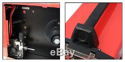 Inverter Halbautomatische Schweißgerät TWIN MIG 200A IG 230V MIG MAG 4 in 1