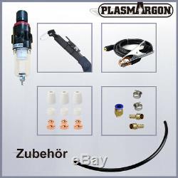 Inverter Plasmaschneider Inverter PLASMA CUTTER Cut50 Kupfer- und Eisenschneiden