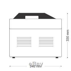 KFZ Schweißgerät (No GAS) Fülldraht MIG 100 60-105 A 230 V Schweißbrenner