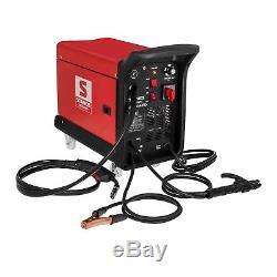 Kombischweißgerät 4 in 1 Mig Mag 195 A Schweißgerät Inverter Schutzgas MMA