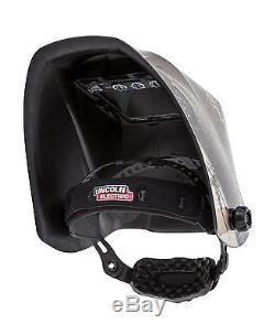 Lincoln Viking Foose Impostor 3350 Welding Helmet K4181-3