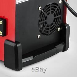 MIG/MMA 200 Welder Welding Machine 3-in-1 Inverter MMA Stick MIG IGBT 200Amp