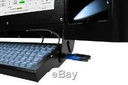 MachMotion 3 Axis CNC Milling Machine Control Retrofit Kit