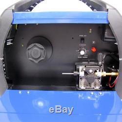 Mig 180a Igbt Inverter Welder 3-in-1 Mma Tig Multifunction Metal Welding Machine