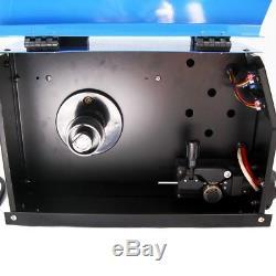 Mig 200a Igbt Inverter Welder 2-in-1 Mma Mag Multifunction Welding Machine Uk