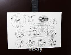 Mig Mag / Mma Schweißgerät 230v Mig-180 Igbt Inverter Schweißschild Zubehör