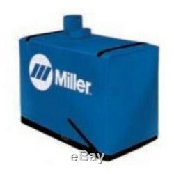 Miller Genuine Welder Protective Cover for Bobcat & Trailblazer gas only 300919