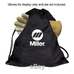 Miller Inferno Digital Elite Auto Darkening Welding Helmet (281003)