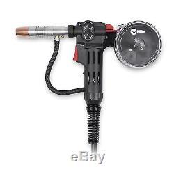 Miller Spoolmate 150 Spoolgun (150A) 20ft (301272)