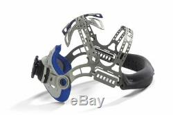Miller T94i Auto-Darkening Welding Helmet with integrated grinding shield 260483