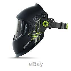 OPTREL PANORAMAXX Expert Series Welding Helmet 1010.000 SWISS MADE