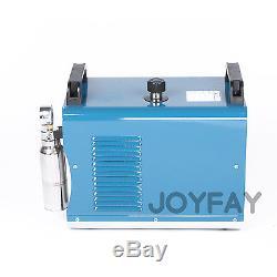Oxygen-Hydrogen Welder Flame Polishing Machine for Acrylic HHO Welder 95L CE
