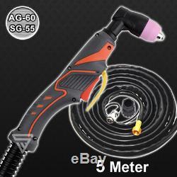 PLASMA CUTTER STAHLWERK CUT 40 ST INVERTER / Cutting power up to 10 mm