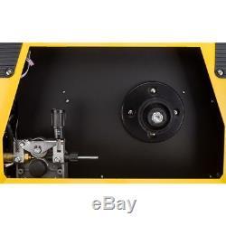 PM-IMG-220T MIG MAG FCAW ARC inverter inverted welder 220A MIG / MAG / TIG / MMA