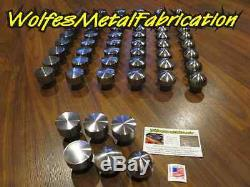 Planishing Hammer & Pullmax Dies Hardened & Polished Tool Steel! Made in USA