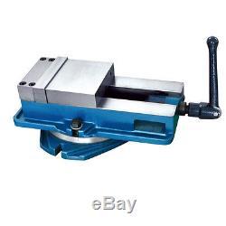 Präzisions Maschinenschraubstock mit Tisch, Präzisions Schraubstock BB=100mm