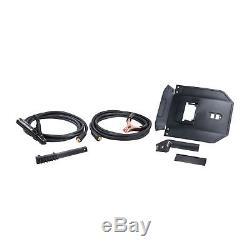 Profi E-hand Schweissgerät Mma Elektroden Arc Inverter 200a 3,6m Kabel Igbt