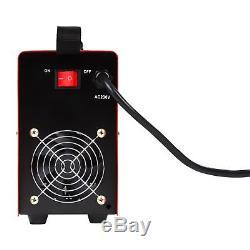 Profi E-hand Schweissgerät Mma Elektroden Arc Inverter 250 Ampere Kabel Igbt