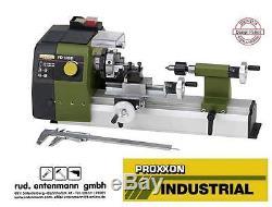 Proxxon Feindrehmaschine FD 150/E Nr. 24150