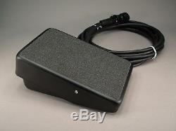 RFCS-14 Foot Control Pedal Miller Tig 043554 194744 Footpedal